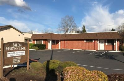 Salem Vision Clinic - Salem, OR