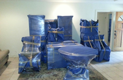 Gentil Abelu0027s Fine Furniture Movers   Dallas, TX