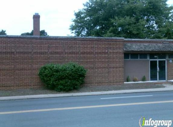 CD Stampley Enterprises Inc - Charlotte, NC