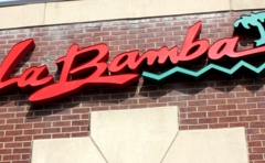 La Bamba II Mexican & Spanish Restaurant