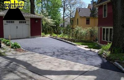 Driveway Specialists - Framingham, MA