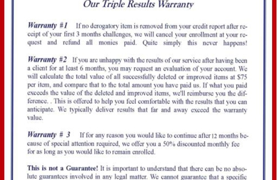 Great American Credit Repair Company - Fort Lauderdale, FL