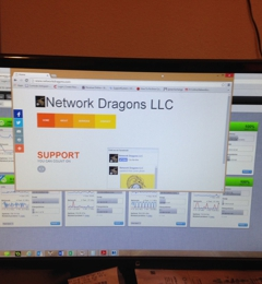 Network Dragons - Fort Collins, CO