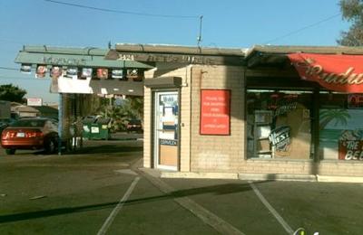 Tower Liquor - Phoenix, AZ
