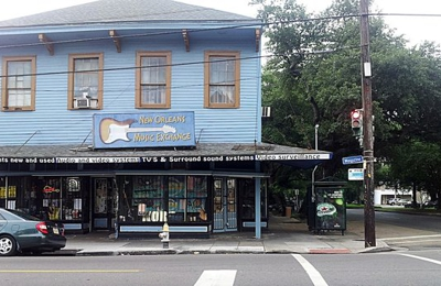 New Orleans Music Exchange - New Orleans, LA