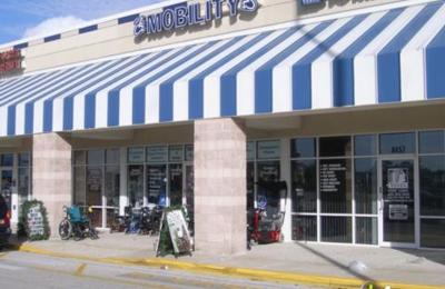 Florida Mobility & Medical Products - Orlando, FL