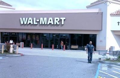 Walmart - Vision Center - Colton, CA