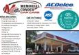 Memorial Conoco - Houston, TX