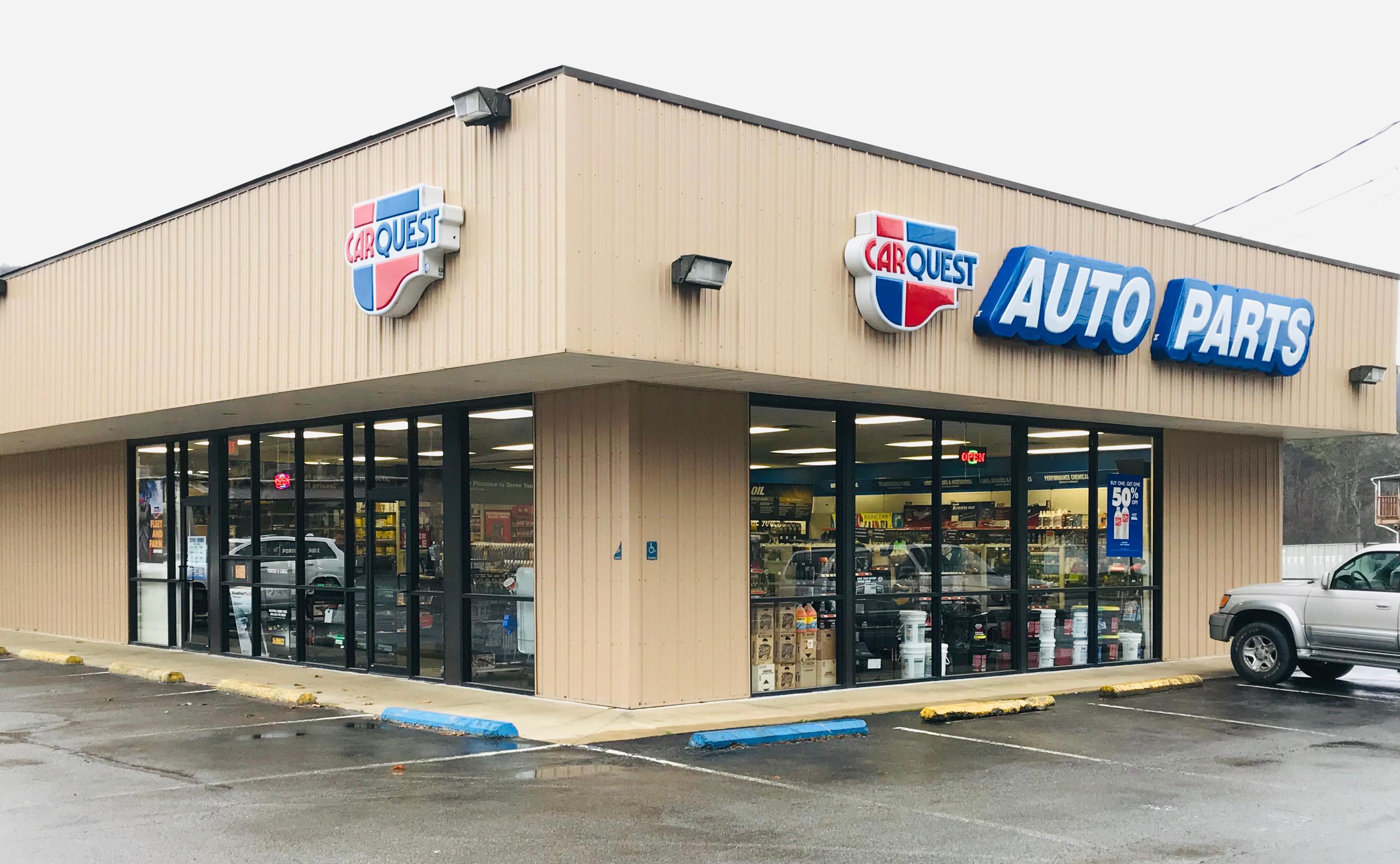 Carquest Auto Parts Near Me >> Carquest Auto Parts Cimino Auto Parts 159 Route 6 W
