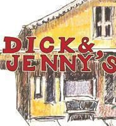 Dick & Jenny's - New Orleans, LA