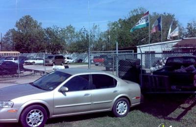 Jvr Auto Sales >> P S Auto Sales 2917 Lincoln Dr Houston Tx 77038 Yp Com