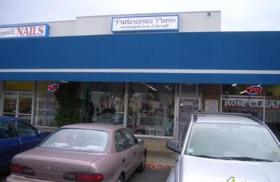 Purlescence - Sunnyvale, CA