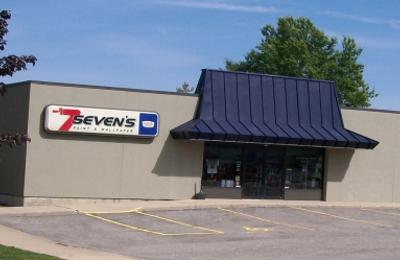 Seven's Paint & Wallpaper Co - Grand Rapids, ...