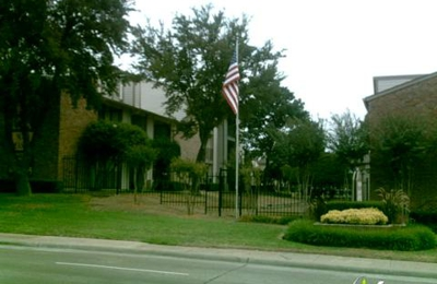 Montfort Crossing Apts - Dallas, TX