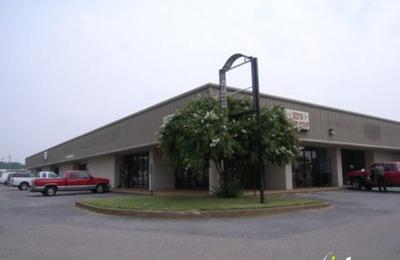 Air Components Inc - Memphis, TN
