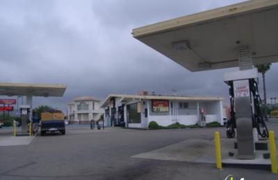 Golden State Gasoline - El Cajon, CA