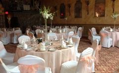 Trattoria Giuseppe/ Bella di Notte Banquet Hall