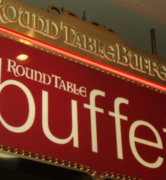 ROUNDTABLE BUFFET - Las Vegas, NV