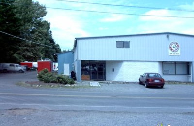 Sea Bend Meat Company - Shoreline, WA