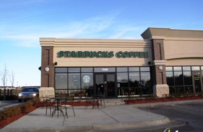 Starbucks Coffee - Omaha, NE