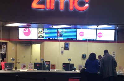AMC Theaters - Atlanta, GA