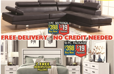 Price Busters Furniture 2415 W Franklin St, Baltimore, MD 21223 - YP.com