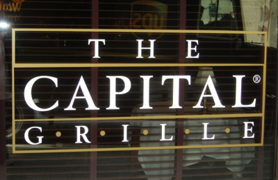 The Capital Grille - Troy, MI