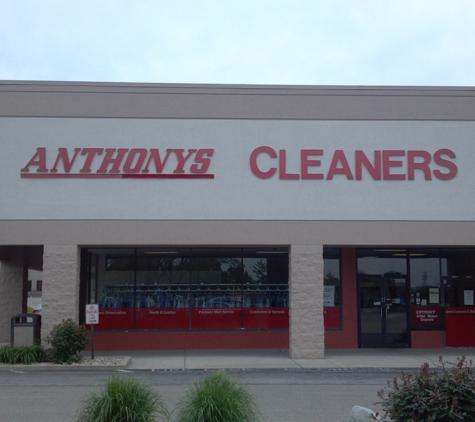 Anthonys Cleaners - Cincinnati, OH