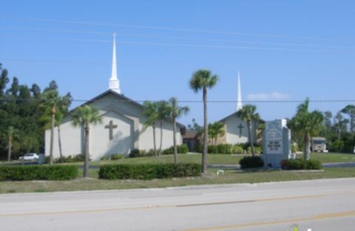 Southwest Baptist Church - Fort Myers, FL