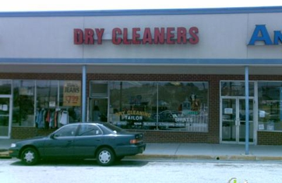 Betty Brite Cleaners - Towson, MD