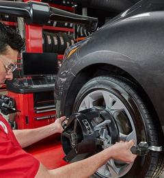 Big O Tires - Leitchfield, KY