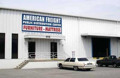 American Freight Furniture And Mattress   Orlando, FL