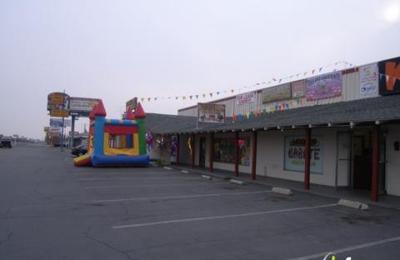 Fiesta Party Supplies 4111 N Clovis Ave Fresno Ca 93727 Yp Com