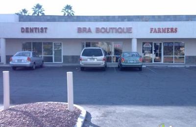 Bra Boutique - Las Vegas, NV