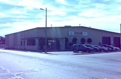Cerami Construction - Northlake, IL