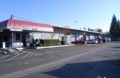 Cervantes Pool Service - Mountain View, CA