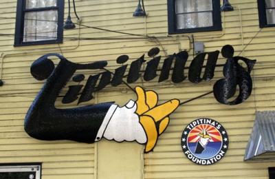 Tipitna's Uptown - New Orleans, LA