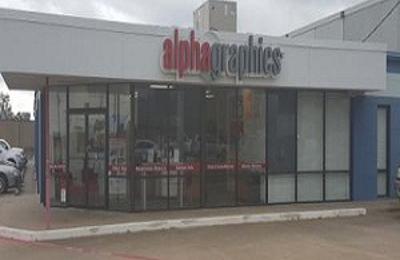 Alphagraphics - Arlington, TX