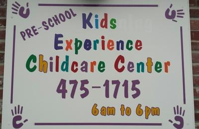 Kids Experience Preschool And Child Care Center - Stockton, CA
