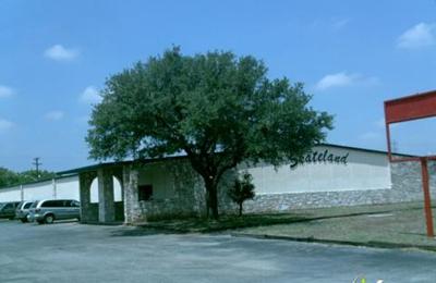 Skateland West - San Antonio, TX