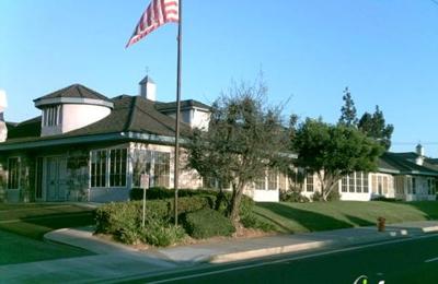 Griffith Bros. - Orange, CA