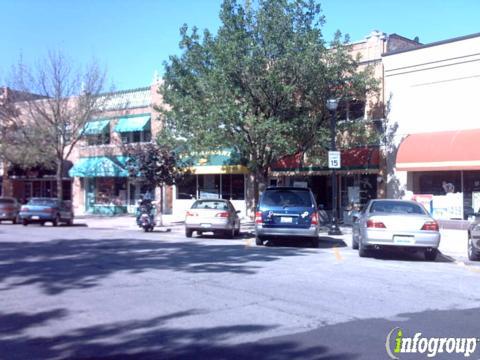 Samos Restaurant & Snack Shop, Elmwood Park IL