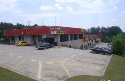 Go Autobody - Norcross, GA