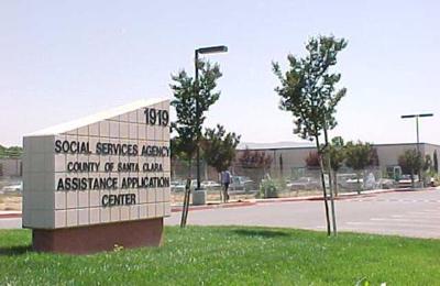 County of Santa Clara Social Service Agency - San Jose, CA