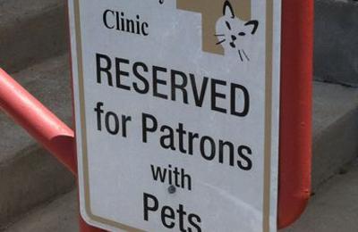 Allandale Veterinary Clinic - Austin, TX