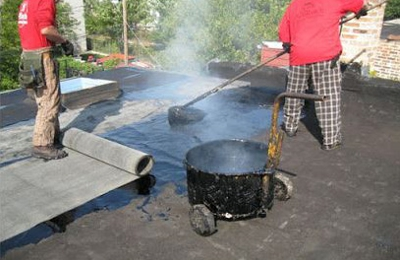 North Coast Roofing And Asphalt Paving 5360 Brodview Road