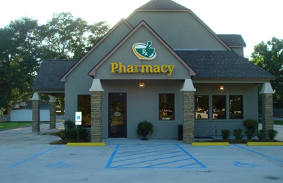 Walker Pharmacy - Walker, LA