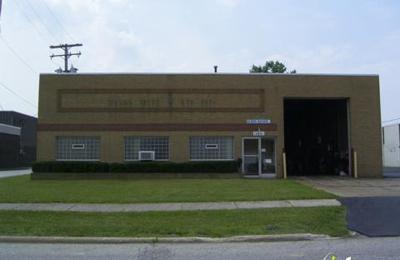 Dannys Auto Parts >> Danny S Auto Service Inc 5273 Commerce Pkwy W Cleveland Oh