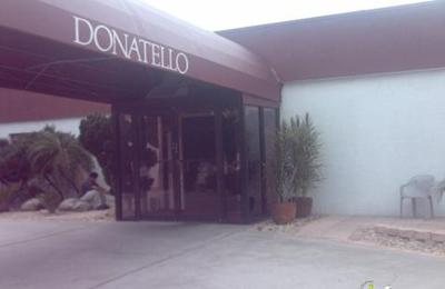 Donatello Restaurant - Tampa, FL