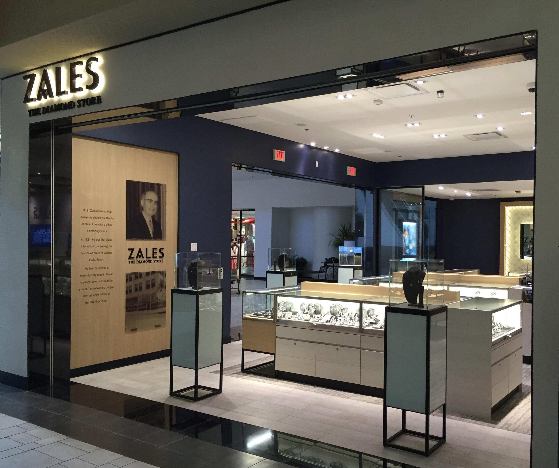 Zales 6801 Northlake Mall Dr Charlotte Nc 28216 Yp Com